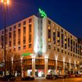 WEX FM - Hotele