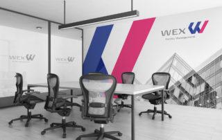 WEX FM - Zarządzi kompleksowo biurami, halami przemysłowymi, galeriami handlowymi